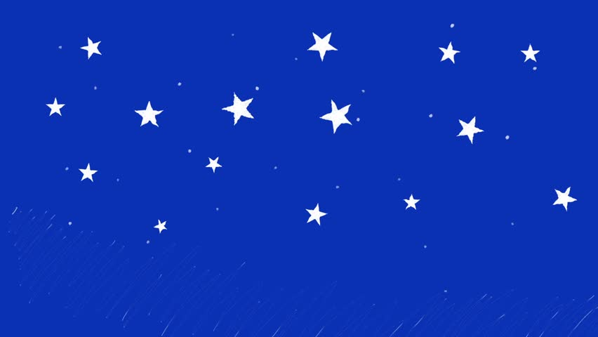 Starry Sky Stock Footage Video 2192401 | Shutterstock
