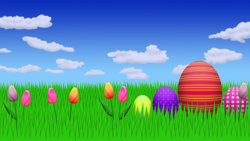 Stock video of easter greetings animation 14984788 shutterstock m4hsunfo