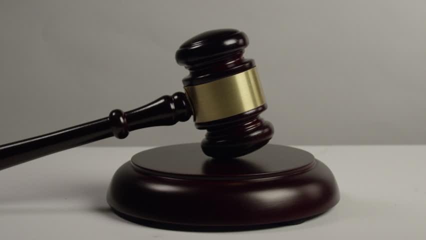 Image result for striking a judge