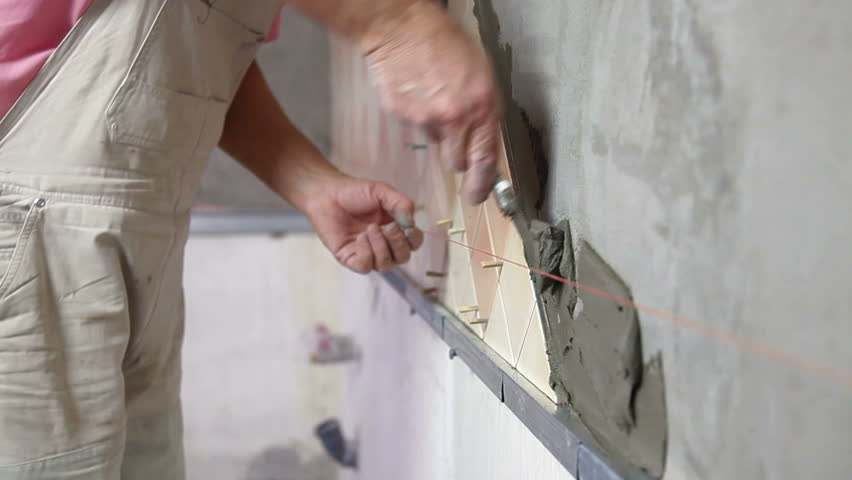 How To Install Ceramic Wall Tile In Kitchen