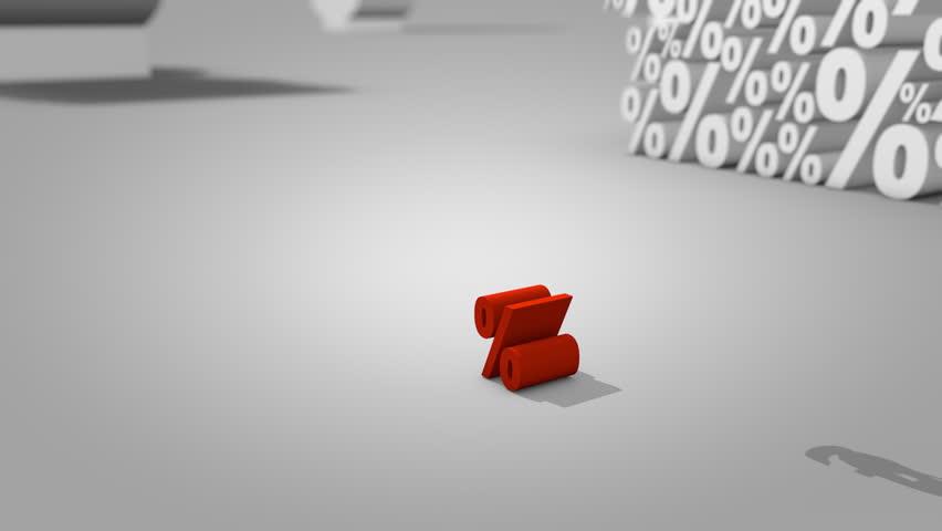 Drop by drop interest on deposits | Shutterstock HD Video #1552153