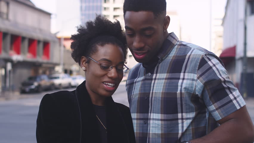 Best cities for african american dating