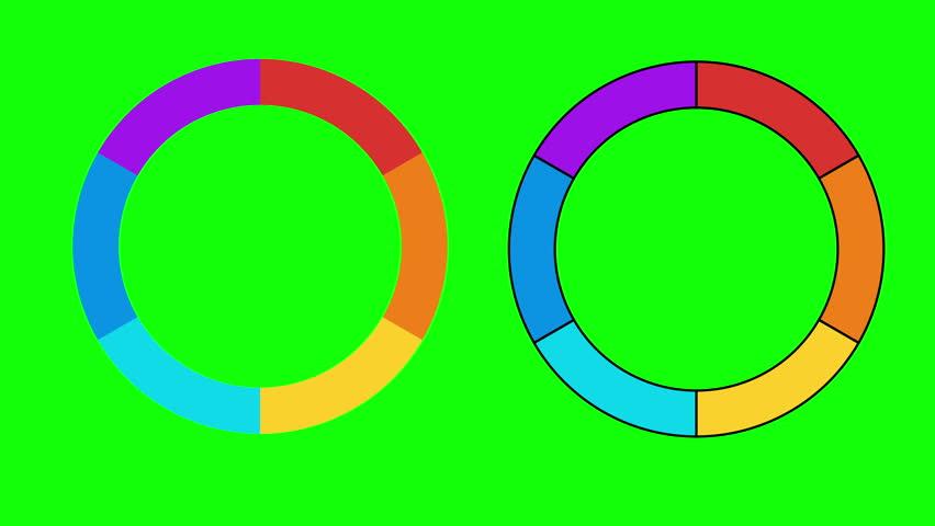 Progress Loading Bar Ui Indicators  Stock Footage Video (100% Royalty-free)  15681058   Shutterstock