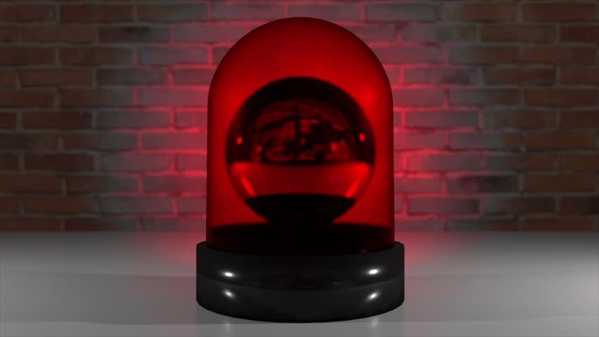 Flashing Red Light >> Police Light Flashing Law Enforcement Stock Footage Video 100 Royalty Free 15732958 Shutterstock
