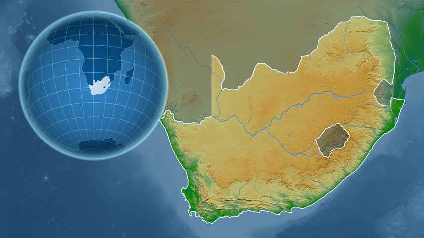 Stock video of south africa shape animated on the 16112308 stock video of south africa shape animated on the 16112308 shutterstock gumiabroncs Gallery