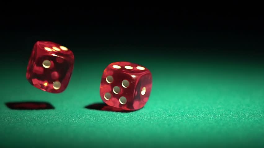 Gambling dice charlie crist gambling