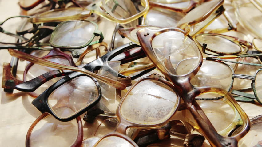 Image result for old used glasses