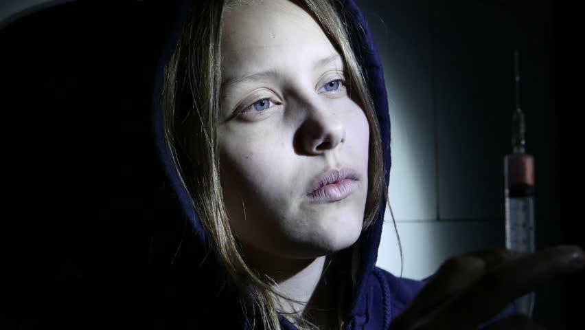 Teen Co-occurring Disorders