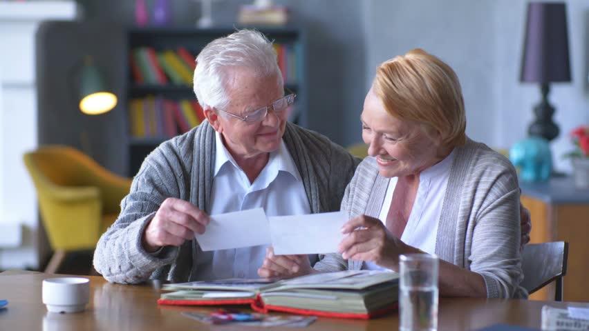 Ältere Paare kostenlose Videos Geschichten über