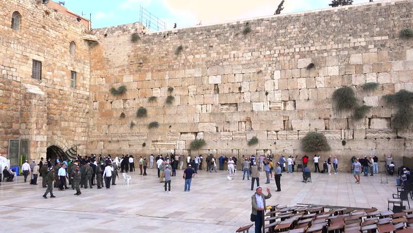 Historical 4k Jerusalem Israel Collection 7 Wallpapers