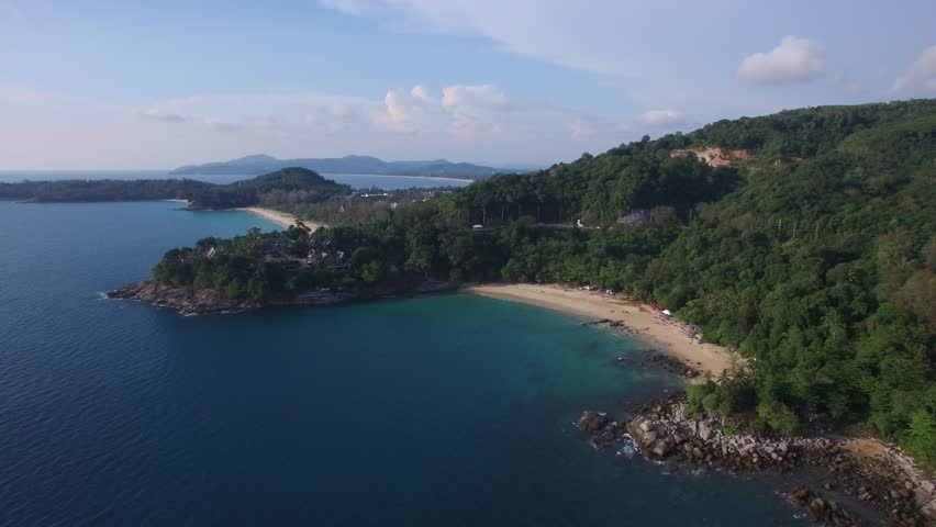 Laem Singh Beach Is One Of Et S Most Beautiful Beaches And Hides On The West Coast Between La Surin