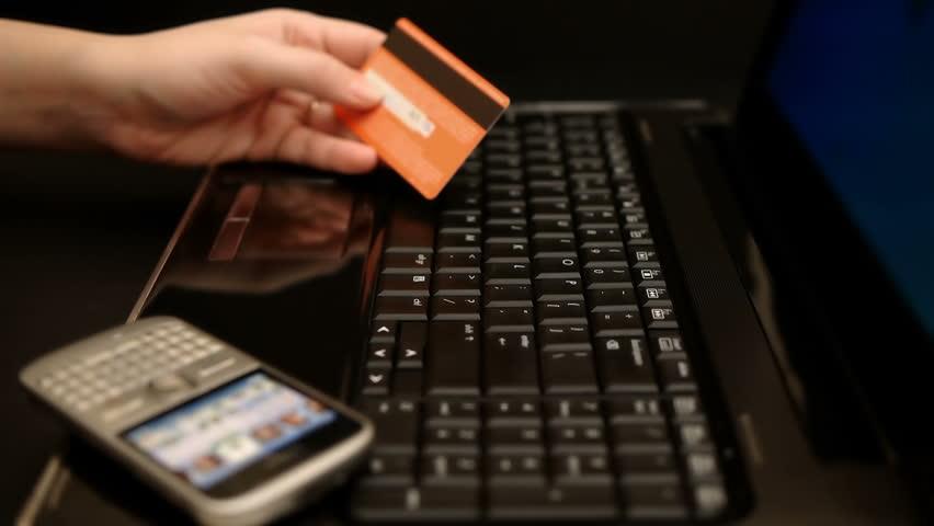 HD - Online Shopping