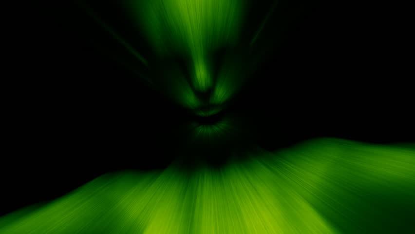 Digital Spirit Woman | Shutterstock HD Video #1735303