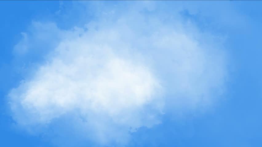 4k Storm clouds,flying mist gas smoke,pollution haze transpiration sky,romantic weather season atmosphere background. 4383_4k