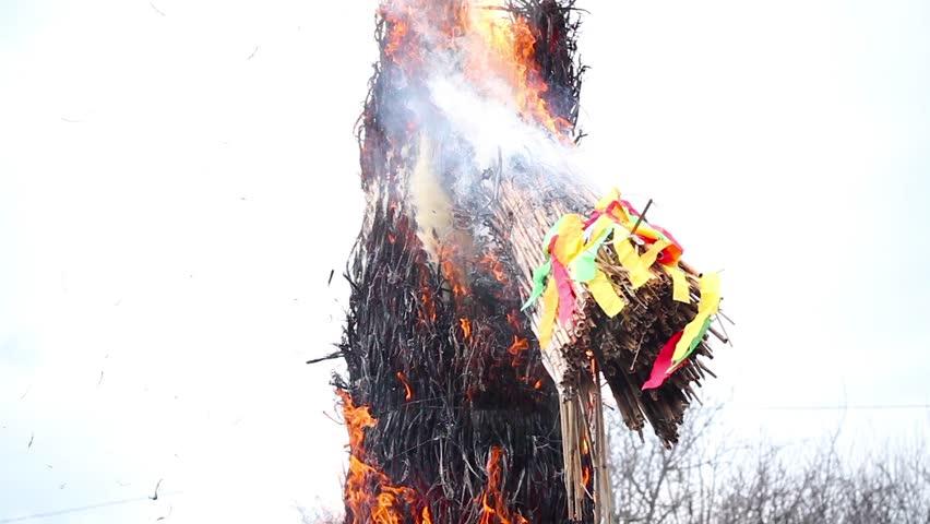 Header of effigy