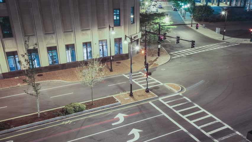Nighttime Boston Traffic Timelapse at Stock Footage Video (100%  Royalty-free) 17604568 | Shutterstock