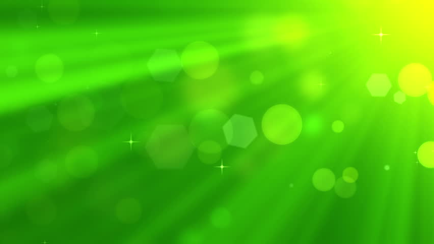 Neutral Green Background Vj Stock Footage Video 726637