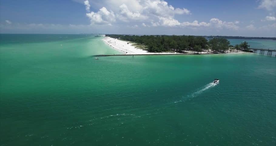 Lido Key Sarasota Florida   Shutterstock HD Video #17798158