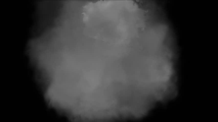 4k Storm clouds,flying mist gas smoke,pollution haze transpiration sky,romantic weather season atmosphere background. 4371_4k
