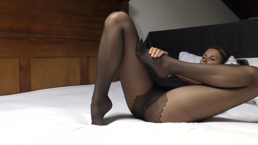 Free doctors in pantyhose movies — pic 4