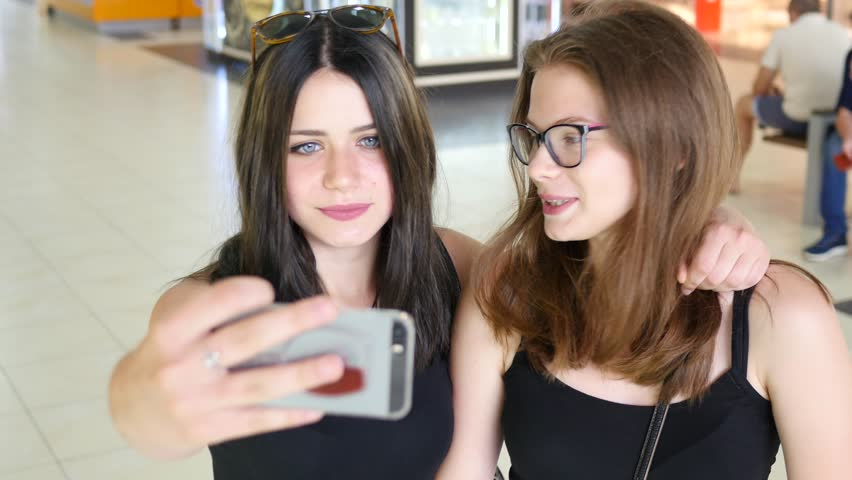 Public teen video clips lesbian