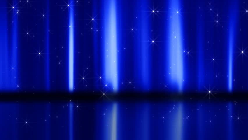 Blue Velvet Stage Curtains | Curtain Menzilperde.Net
