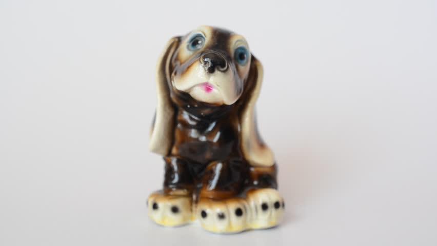 Header of figurine