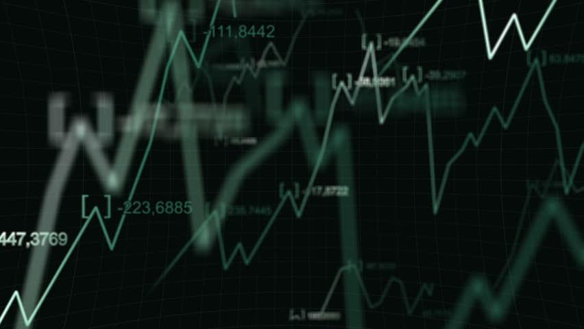 Business background. Stock Market Chart | Shutterstock HD Video #18709667