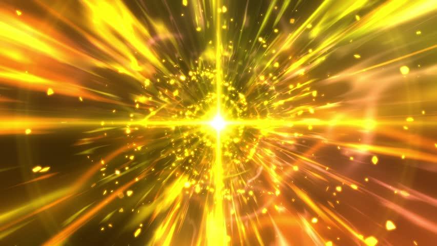 Wallpaper Hd Light Effect Wallpaper: Abstract Motion Golden Shades Background, Shining Lights
