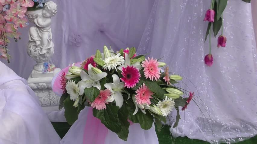 Wedding Salon Interior Stock Footage Video 100 Royalty Free 19094248 Shutterstock