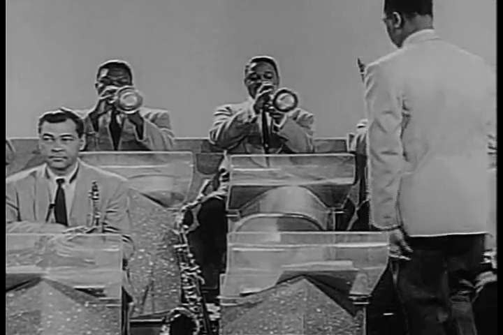 Duke Ellington and His Band Stock Footage Video (100% Royalty-free)  19143208 | Shutterstock