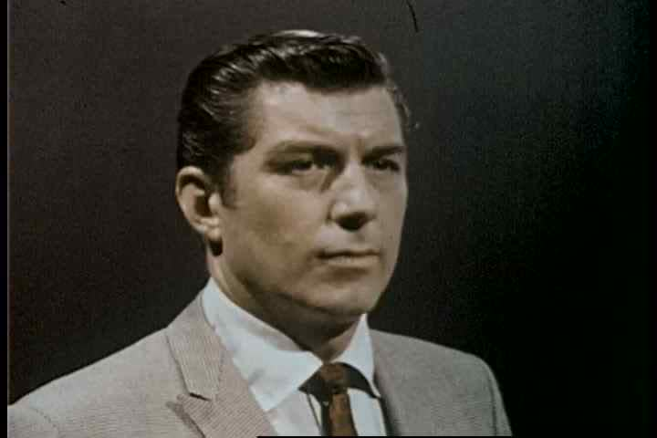 08c3479ba11 Two men come up with an idea to arrest a pornographic magazine store  manager in the 1960s. (1960s)