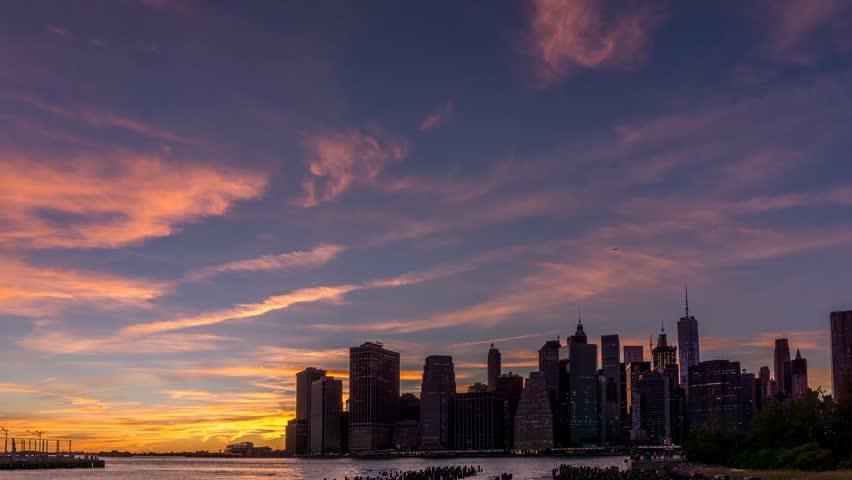New York City Tribute in Lights