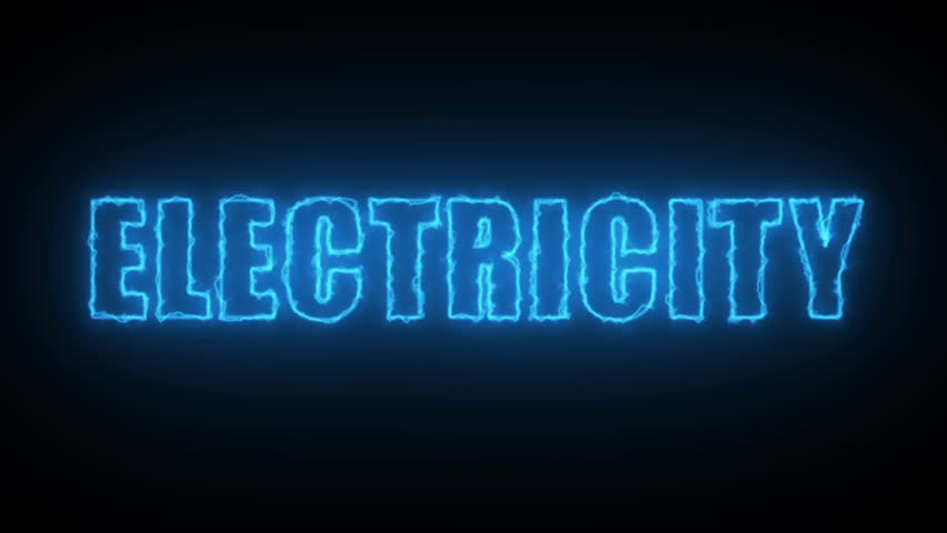 THE WORD ELECTRIC IN ELECTRICITY LOOK / ELECTRIC IN ...  THE WORD ELECTR...