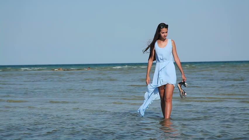 Tipo De Vestidos Para Bodas De Día En La Playa Ebodas La