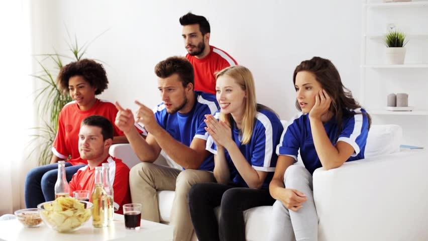 Friendship Leisure Sport And Entertainment Concept