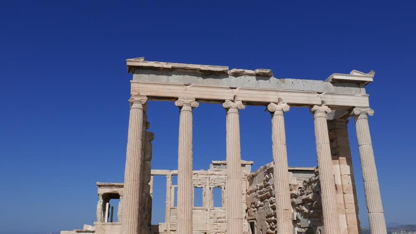 Parthenon - Wikipedia