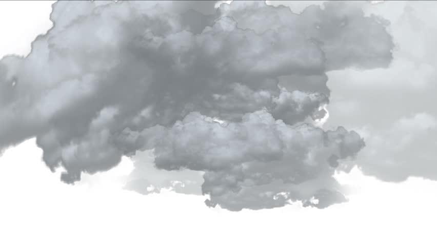 4k Storm clouds,flying mist gas smoke,pollution haze transpiration sky,romantic weather season atmosphere background. 4393_4k