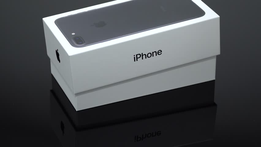 iphone 7 package