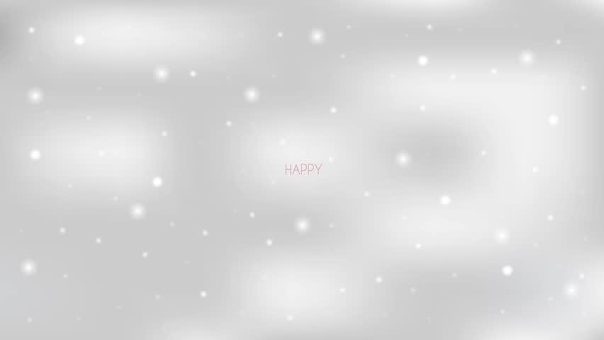 2017 Happy New Year background. | Shutterstock HD Video #20362384