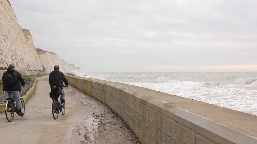 Brighton Seafront December Shoot