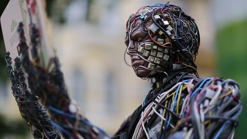 """Résultat de recherche d'images pour """"human electronic eyes"""""""