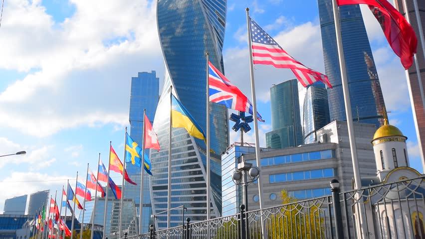 """Résultat de recherche d'images pour """"moscow city, financial,"""""""