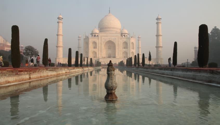 Header of India