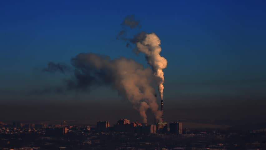 Header of Air Pollution