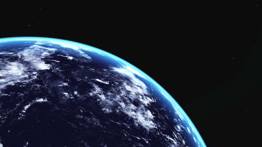 Earth | Shutterstock HD Video #2137148