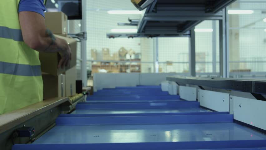 Office Pov Stock Footage Video  Shutterstock-8915
