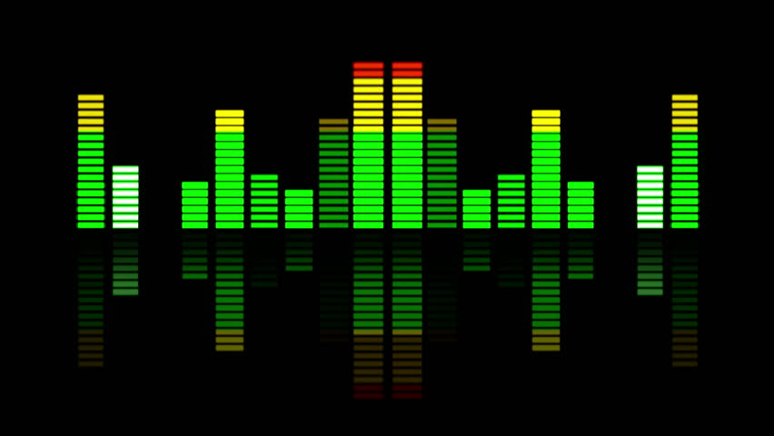 Sound Graphic Equalizer 3 Stock Footage Video (100% Royalty-free) 2165168 |  Shutterstock