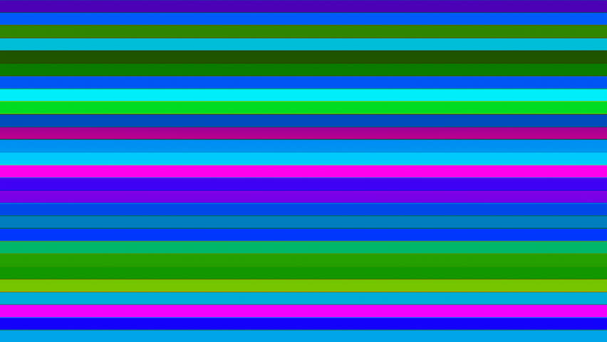 """This Background is called """"Broadcast Twinkling Horizontal Hi-Tech Bars 26"""", which is 4K (Ultra HD) Background. It's Frame Rate is 25 FPS, it is 8 Seconds Long, and is Seamlessly Loopable. 