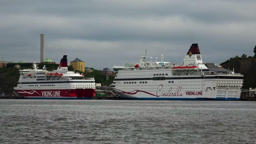Southampton Uk May 03 2015 Cruise Liner Balmoral